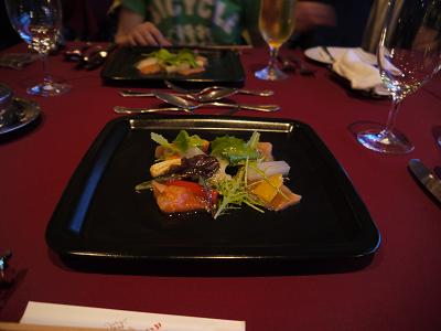 human_dinner